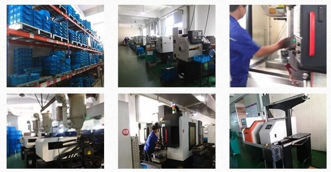 Changsha Haochang Machinery Equipment Co., Ltd